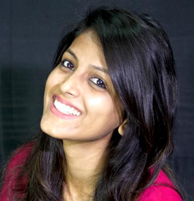 Shivani Parma